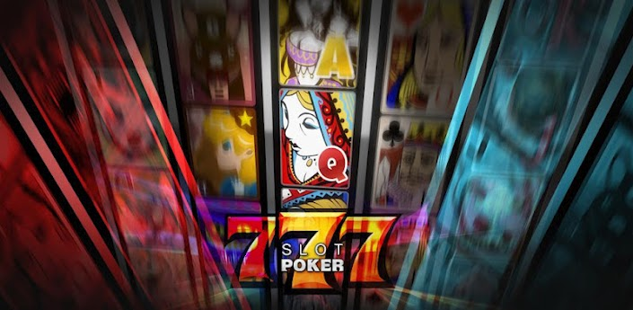 Slot Poker for Android now available! - Skyboard Apps